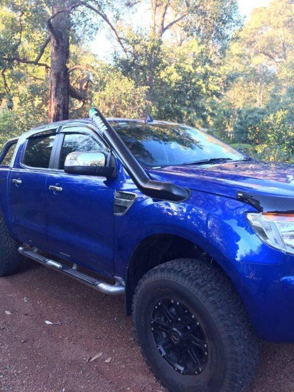 px1 px2 ranger blue