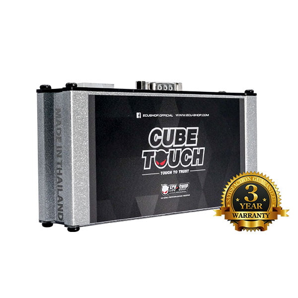 ecu shop cube touch
