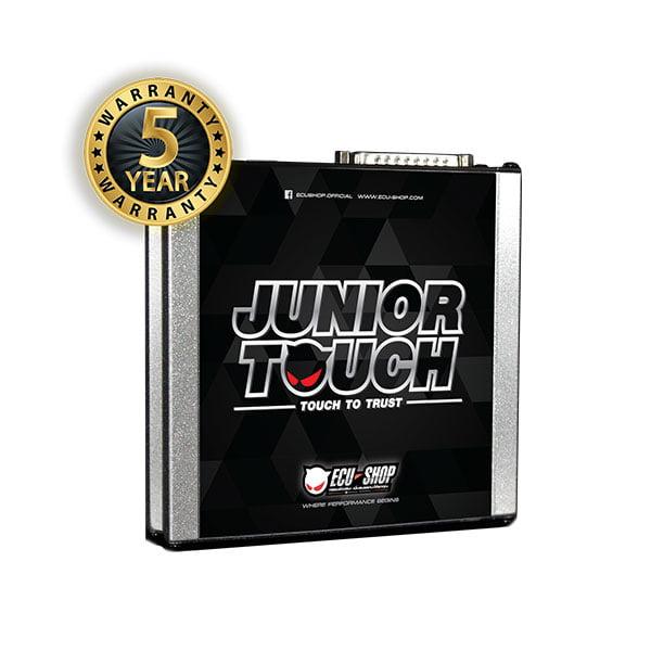 ecu shop junior touch