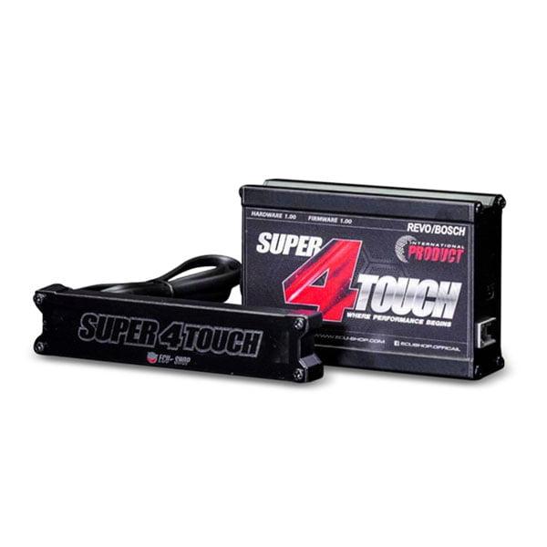 ecu shop super 4 touch