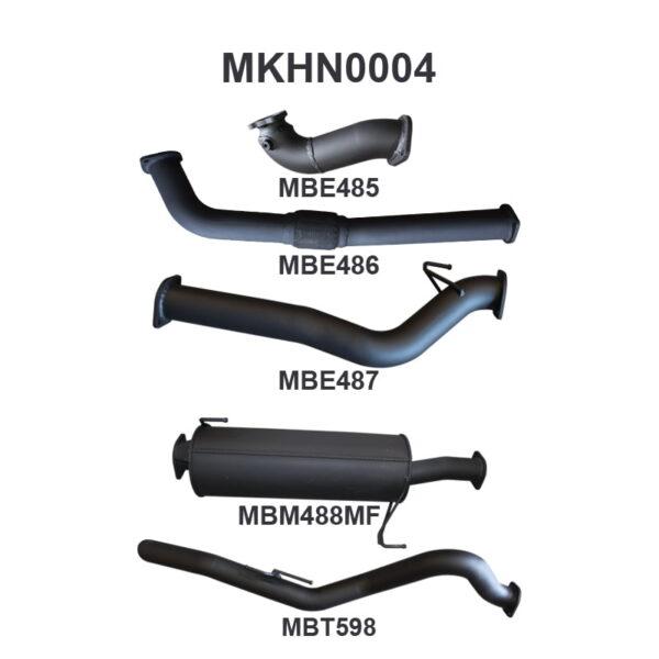 MKHN0004